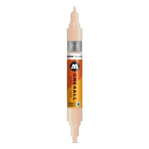 MOLOTOW ONE4ALL TWIN 207 SKIN PASTEL (1,5 mm + 4 mm)