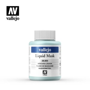 VALLEJO 28850 LIQUID MASK (maskol) 85ml