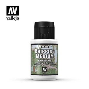 VALLEJO 76550 CHIPPING MEDIUM 35ml