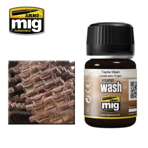 AMMO 1002 WASH TRACK 35ml