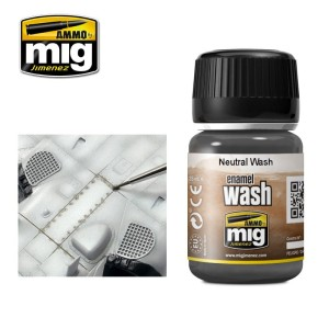 AMMO 1010 WASH NEUTRAL 35ml