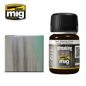 AMMO 1206 STREAKING DARK GRIME 35ml