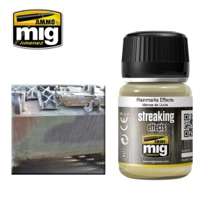 AMMO 1208 STREAKING RAINMARKS EFFECTS 35ml