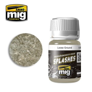AMMO 1752 SPLASHES LOOSE GROUND 35ml