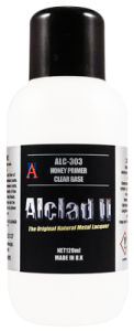 ALCLAD 303 Clear Base Primer 120ml