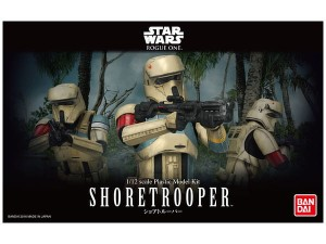 BANDAI 10511 1:12 SHORETROOPER