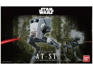 BANDAI 94869 1:48 AT-ST