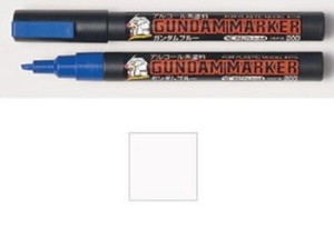 GUNDAM MARKER GM-11 WHITE