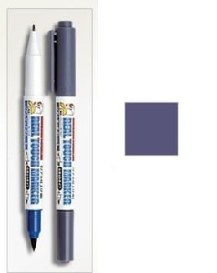 GUNDAM MARKER GM-401 REAL TOUCH GRAY 1