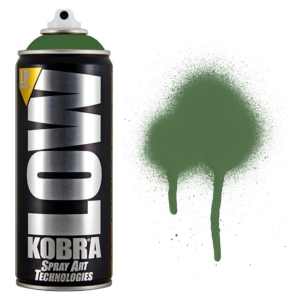 KOBRA LP 2141 TANK SPRAY 400ml