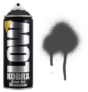 KOBRA LP 6051 SHADOW SPRAY 400ml