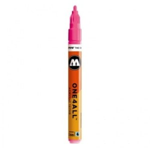 MOLOTOW 127HS 217 NEON PINK FLUO 2mm
