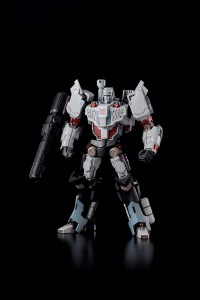 Transformers: Furai Model - Megatron IDW Autobot Version Model Kit