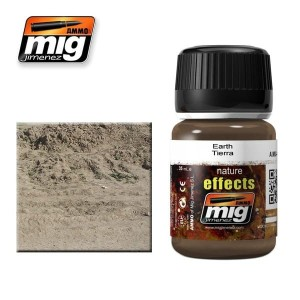 AMMO 1403 NATURE EFFECTS EARTH 35ml