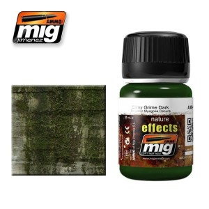 AMMO 1410 NATURE EFFECTS SLIMY GRIME DARK 35ml