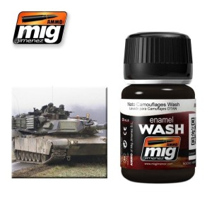 AMMO 1008 DARK WASH 35ml
