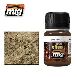 AMMO 1406 NATURE EFFECTS DAMP EARTH 35ml