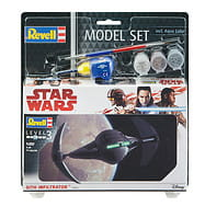 REVELL 63612 1:257 SITH INFILTRATOR SET