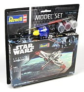 REVELL 63608 1:83 ARC-170 CLONE FIGHTER