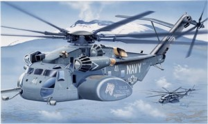 ITALERI 1065 1:72 MH-53E SEA DRAGON