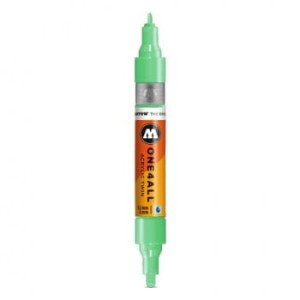 MOLOTOW ONE4ALL TWIN 234 CALYPSO MIDDLE (1,5 mm + 4 mm)