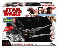 REVELL 06760 1:72 KYLO RENS TIE FIGHTER