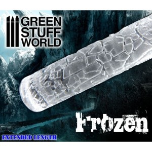 GSW 1225 Rolling Pin Frozen
