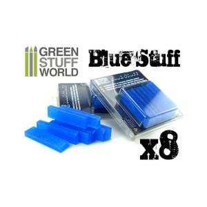 GSW BLUE STUFF (8 BARS)