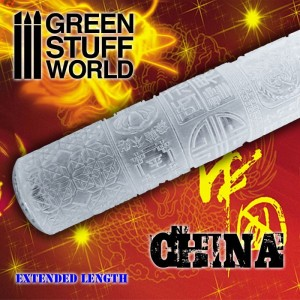 GSW 2167 ROLLING PIN CHINESE