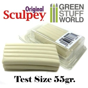 GSW 9339 SUPER SCULPEY ORIGINAL 55gr
