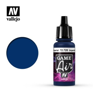 VALLEJO GAME AIR 72720 IMPERIAL BLUE