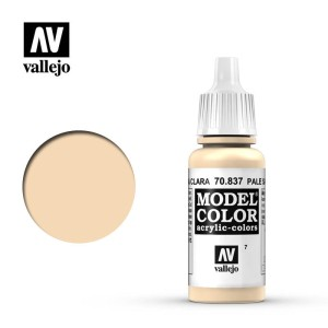 MODEL COLOR 007 PALE SAND 70837