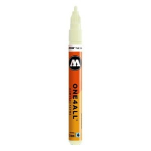 MOLOTOW 127HS 229 NATURE WHITE 2mm