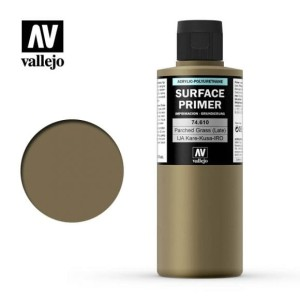 VALLEJO PRIMER 74610 PARCHED GRASS (LATE) 200ml