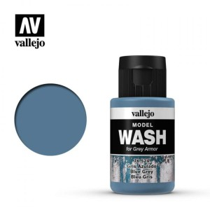 VALLEJO 76524 MODEL WASH - BLUE GREY 35ml