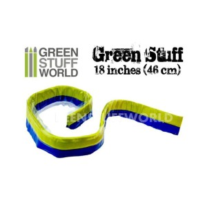 GSW GREEN STUFF TAPE 18 (46cm)
