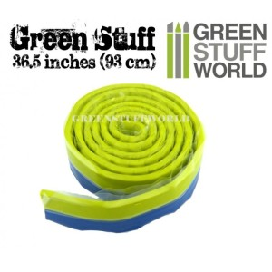 GSW GREEN STUFF TAPE 36.5 (93cm)