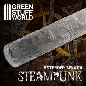 GSW 2190 ROLLING PIN STEAMPUNK