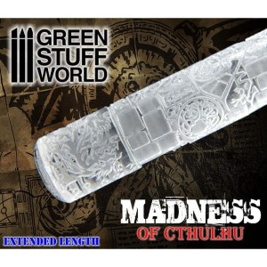 GSW 1604 Rolling Pin Madness of Cthulhu