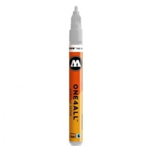 MOLOTOW 127HS 237 GREY BLUE LIGHT 2mm