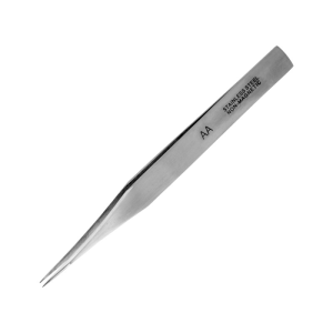 MODELCRAFT PTW2185/AA Strong Fine Stainless Steel Tweezers (115mm)