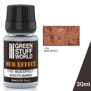 GSW 1753 MUD EFFECT (efekt błota) 30ml