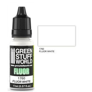 GSW 1760 FLUORESCENT WHITE 17ml