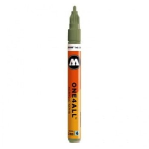 MOLOTOW 127HS 205 AMAZONAS LIGHT 2mm