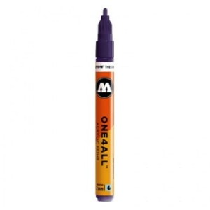 MOLOTOW 127HS 043 VIOLET DARK 2mm