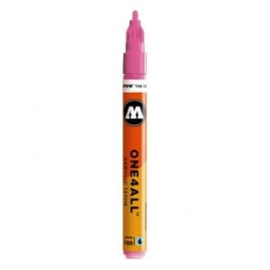 MOLOTOW 127HS 200 NEON PINK 2mm