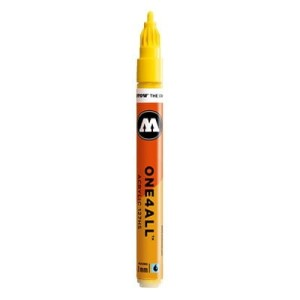 MOLOTOW 127HS 006 ZINC YELLOW 2mm