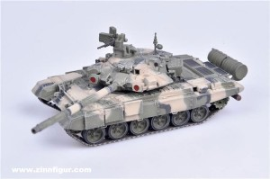 MODELCOLLECT AS72138 1:72 Russian Army T-90 MBT [Die-Cast]