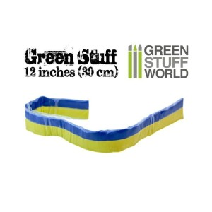 GSW Green Stuff Tape 12 (30CM)