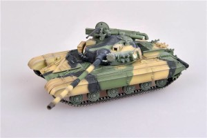 MODELCOLLECT AS72098 1:72 Soviet Army T-64A 1980s [Die-Cast]